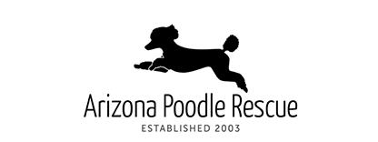 Arizona Poodle Rescue Adoption Application